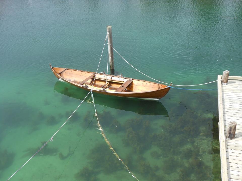 Båt  nr  28