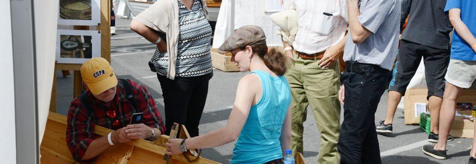 Risør  trebåtfestival
